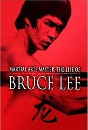 A História de Bruce Lee - Poster / Capa / Cartaz - Oficial 1