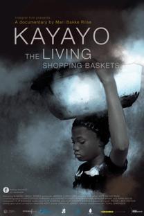 Kayayo: The Living Shopping Baskets - Poster / Capa / Cartaz - Oficial 1