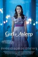 O Sonho de Greta (Girl Asleep)