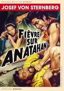 A Saga de Anatahan - Poster / Capa / Cartaz - Oficial 2