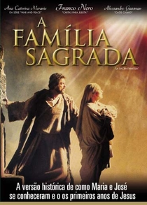 A Família Sagrada - Poster / Capa / Cartaz - Oficial 4