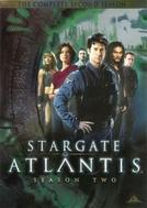 Stargate Atlantis (2ª Temp.) (Stargate Atlantis (Season 2))