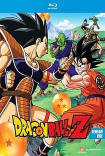 Dragon Ball Z (1ª Temporada) - Poster / Capa / Cartaz - Oficial 27