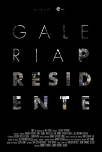 Galeria Presidente - Poster / Capa / Cartaz - Oficial 1