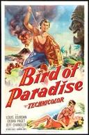 Ave do Paraíso (Bird of Paradise)