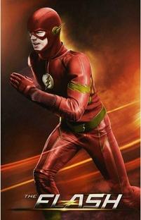 The Flash (4ª Temporada) - Poster / Capa / Cartaz - Oficial 7
