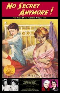 No Secret Anymore: The Times of Del Martin & Phyllis Lyon - Poster / Capa / Cartaz - Oficial 1
