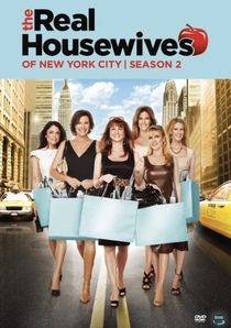 The Real Housewives of New York (2ª Temp) - Poster / Capa / Cartaz - Oficial 1