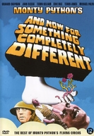 E Agora, Para Algo Completamente Diferente (Monty Python: And Now For Something Completely Different)