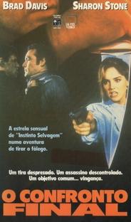 O Confronto Final - Poster / Capa / Cartaz - Oficial 2