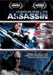 Interview with the Assassin - Poster / Capa / Cartaz - Oficial 1