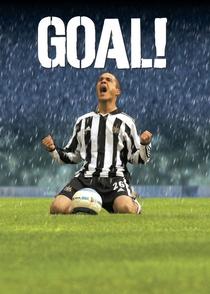 Gol! – O Sonho Impossível - Poster / Capa / Cartaz - Oficial 6