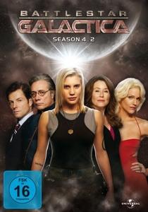 Battlestar Galactica (4ª Temporada) - Poster / Capa / Cartaz - Oficial 12