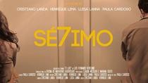 Sé7imo - Poster / Capa / Cartaz - Oficial 1