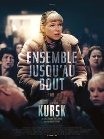 Kursk - Poster / Capa / Cartaz - Oficial 5