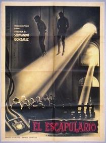 O Escapulário - Poster / Capa / Cartaz - Oficial 2
