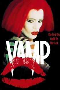 Vamp - A Noite dos Vampiros - Poster / Capa / Cartaz - Oficial 1