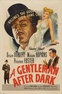 Um Cavalheiro da Noite (A Gentleman After Dark)