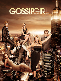 Gossip Girl: A Garota do Blog (6ª Temporada) - Poster / Capa / Cartaz - Oficial 4