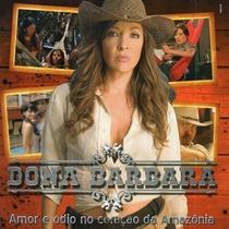Dona Bárbara - Poster / Capa / Cartaz - Oficial 3