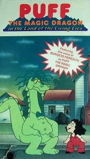 Puff the Magic Dragon in the Land of the Living Lies - Poster / Capa / Cartaz - Oficial 1