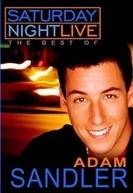 Saturday Night Live: The Best of Adam Sandler (Saturday Night Live: The Best of Adam Sandler)