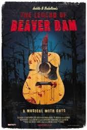 The Legend Of Beaver Dam - Poster / Capa / Cartaz - Oficial 1