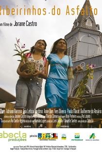 Ribeirinhos do Asfalto - Poster / Capa / Cartaz - Oficial 3