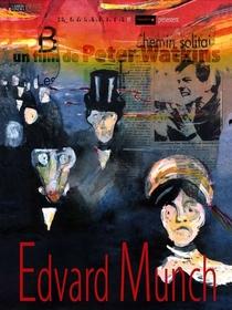 Edvard Munch - Poster / Capa / Cartaz - Oficial 6