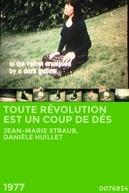 Toda Revolução é um Lance de Dados (Toute révolution est un coup de dés)