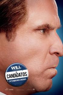 Os Candidatos - Poster / Capa / Cartaz - Oficial 5