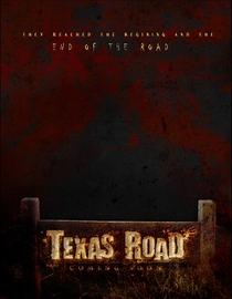 Texas Road - Poster / Capa / Cartaz - Oficial 1