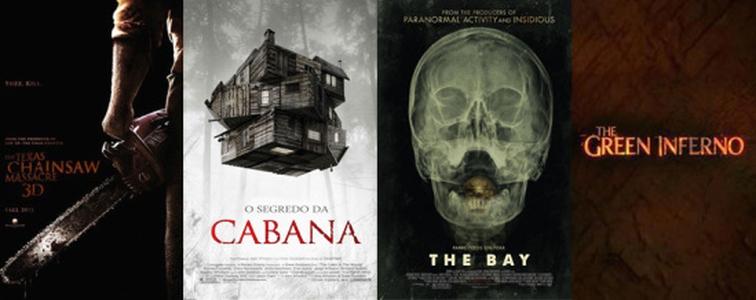 Data de Filmagens e Elenco de 'The Green Inferno'