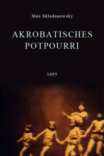 Pot-Pourri Acrobático - Poster / Capa / Cartaz - Oficial 1