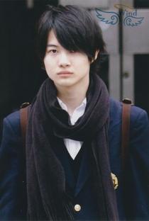 Ryunosuke Kamiki - Poster / Capa / Cartaz - Oficial 1
