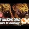 Concurso Cultural | Concorra a dois kits de The Walking Dead com o AQUÁRIO DO GOVERNADOR!