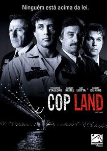 Cop Land - Poster / Capa / Cartaz - Oficial 7