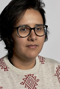 Juliana Rojas - Poster / Capa / Cartaz - Oficial 3