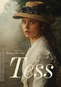 Tess: Uma Lição de Vida - Poster / Capa / Cartaz - Oficial 3
