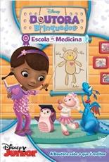 Doutora Brinquedos - Escola de Medicina - Poster / Capa / Cartaz - Oficial 1