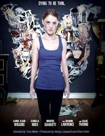 Anorexia - A Ilusão da Beleza - Poster / Capa / Cartaz - Oficial 1
