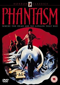 Fantasma - Poster / Capa / Cartaz - Oficial 11