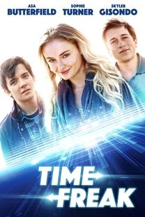 Loucura do Tempo - Poster / Capa / Cartaz - Oficial 4