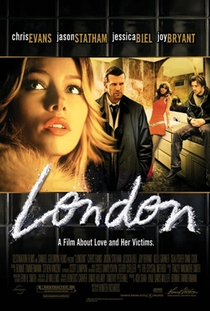 London - Poster / Capa / Cartaz - Oficial 1