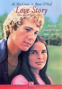 Love Story - Uma História de Amor - Poster / Capa / Cartaz - Oficial 6