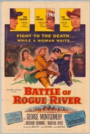 Rio de Sangue (Battle of Rogue River)