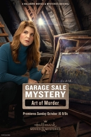 Garage Sale Mystery: The Art of Murder (Garage Sale Mystery: The Art of Murder)