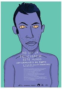 Eu Sou a Felicidade Deste Mundo - Poster / Capa / Cartaz - Oficial 2