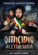 Homicídio à Italiana (Omicidio all'italiana)