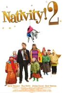 O Concurso de Natal: Perigo na Manjedoura (Nativity 2: Danger in the Manger)